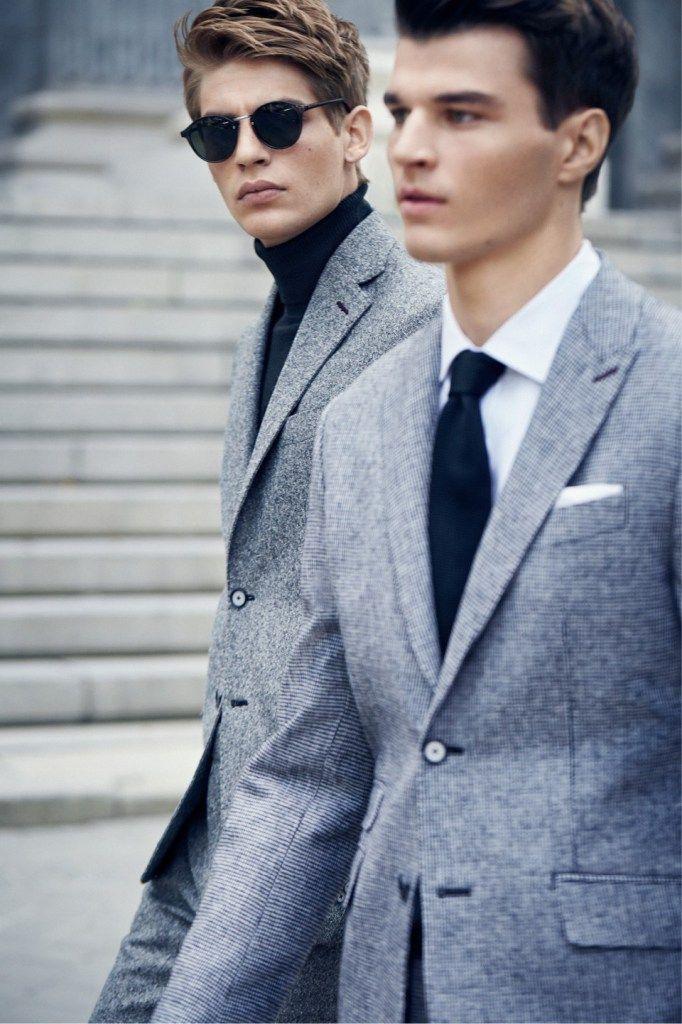 Connu Les 283 meilleures images du tableau Mode homme   Look chic sur  FN81