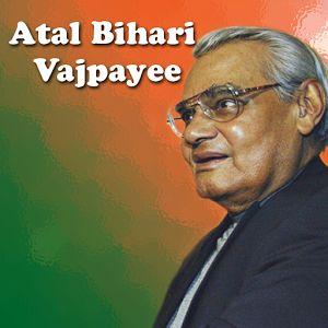 Atal Bihari Vajpayee App 1.0