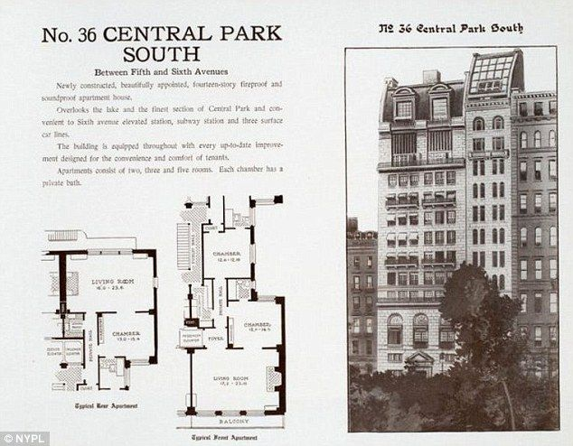 21 best images about architectural styles on pinterest for Apartment floor plans nyc