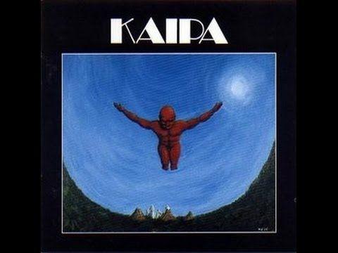 Kaipa - Kaipa 1975