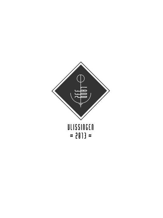 Een beeldmerk ontwikkeld voor #ZeeLand #Vlissingen.  #wood #jutteren #zee #sloophout #drijfhout #oudhout #sailor    https://www.facebook.com/tentypografie