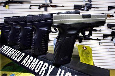 #GunControl: Illinois law requiring background checks among 'most stringent'