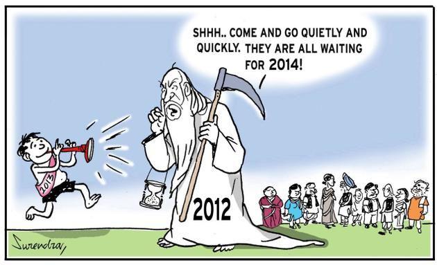 Cartoonscape, January 1, 2013