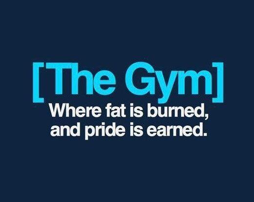 72 best gym motivation images on pinterest fit for Gimnasio fraile
