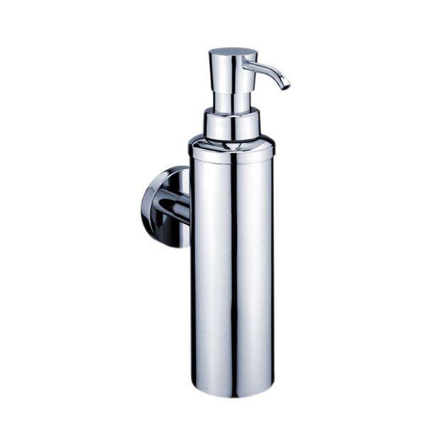 Nimco Unix Dávkovač tekutého mýdla, kovový tubus, cca 200 ml, UN 13031MN-26