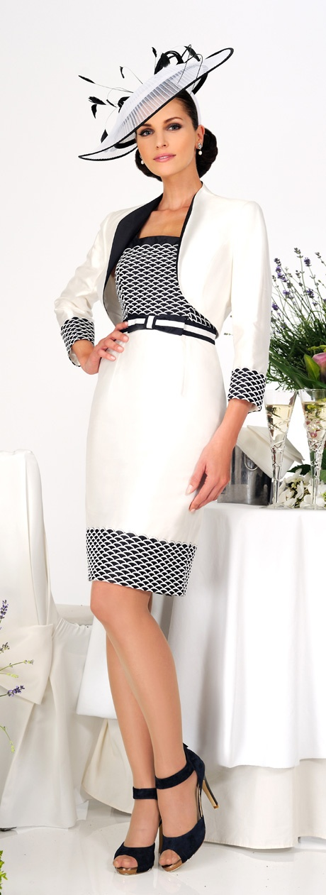 Dress Code by Veromia. Style number DC007. Mother of the Bride. Wedding. www.snootyfrox.co.uk