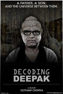 decoding deepak : he's viewed as a guru around the world but what's it like to see him from the other side? [@ the castro]