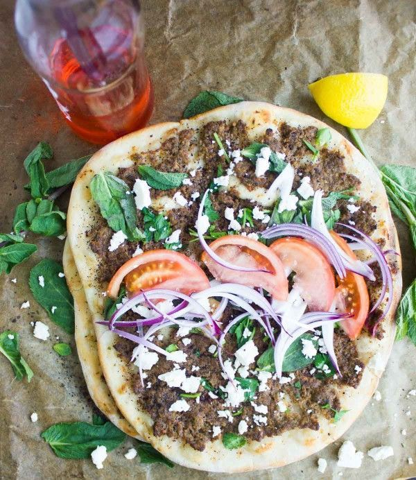 Lahmacun The World S Best Spicy Food
