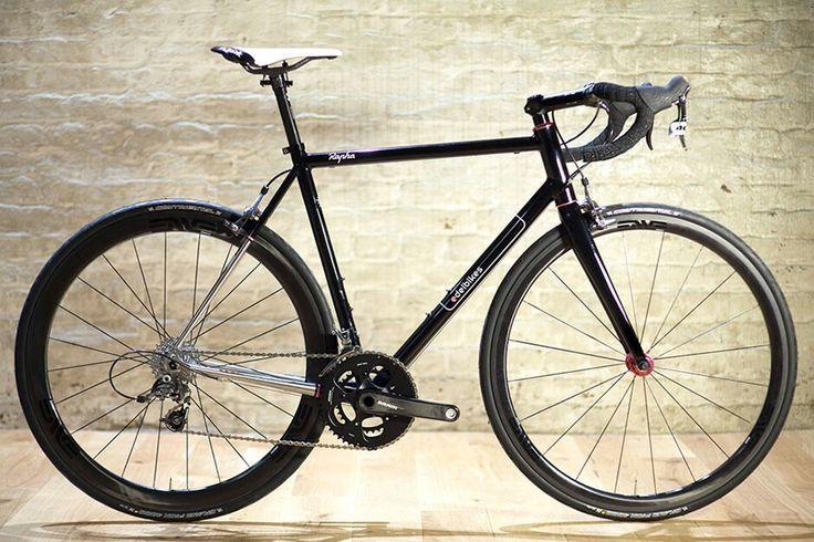 Rapha bike