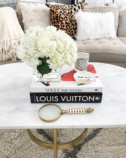 Pin By Amanda Biery On Casa Couture In 2019 Coffee Table Accessories Books Room Decor