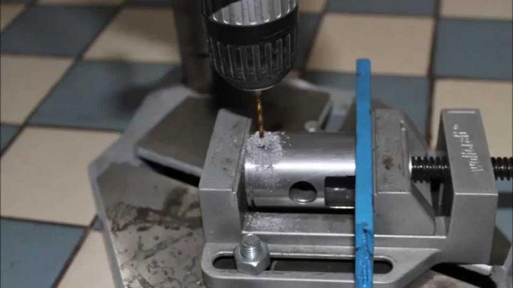 Jawa 50 - Výroba 3K válce (Úprava motoru) - Two stroke performance tuning