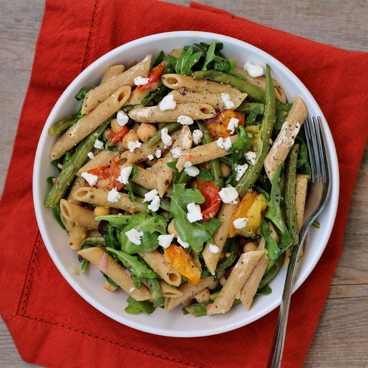 pasta pasta bake pasta with tuna arugula and hot pepper arugula pasta ...