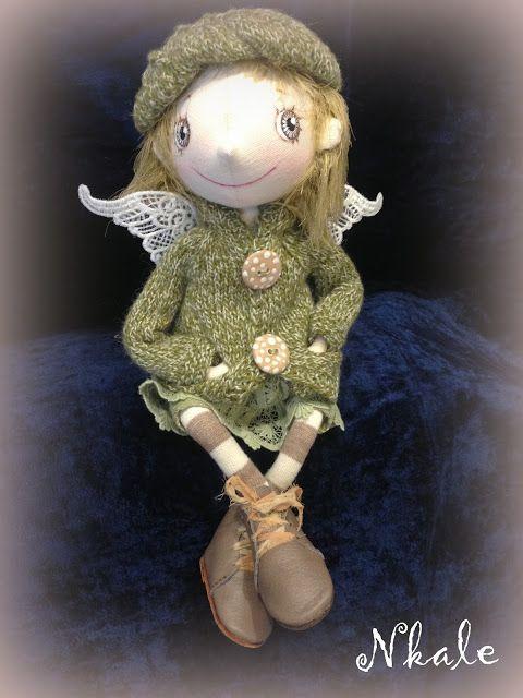 Авторская кукла, мастер-классы, куклы Тильда, интернет-магазин, текстильная кукла, интерьерная кукла