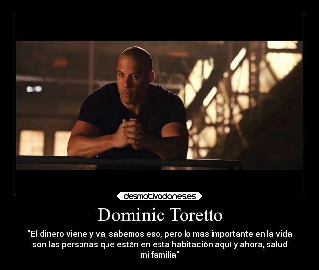 Dominic toretto <3