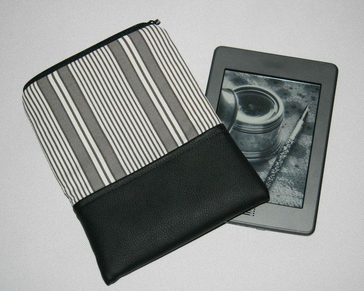 Perfect E Book Tablet Tasche Streifen Ma anfertigung