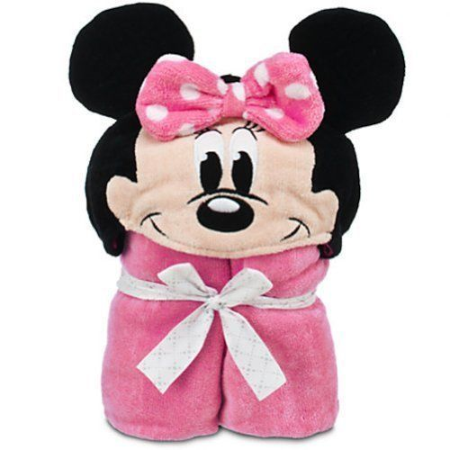 #disney deluxe minnie mouse hooded towel for #baby toddlers boys clubhouse from $358.55