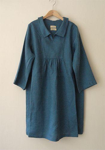 Japanese sewing pattern