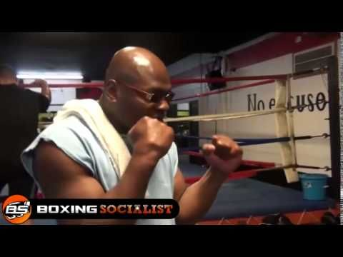 Trainer Breaks Down How Cus D'Amato Taught Defense - Mike Tyson