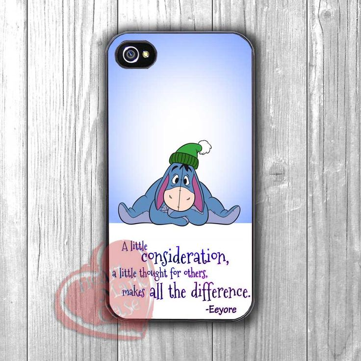 eeyore iphone 6 case