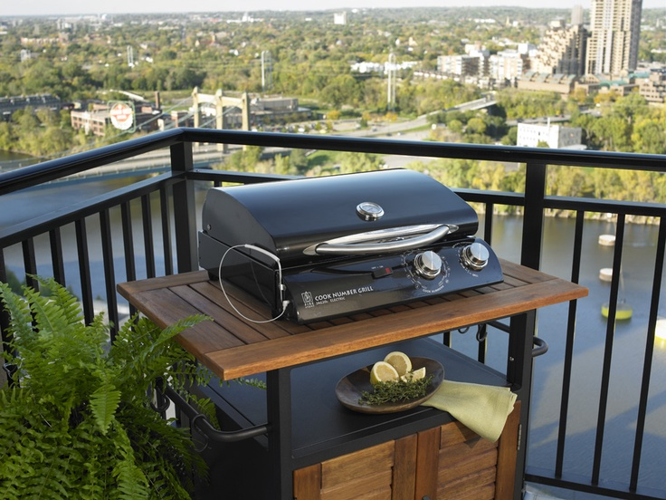 Electric Grills For Apartment Balconies ~ Best images about balcony on pinterest this weekend