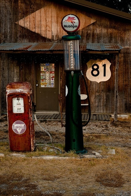 Best 25+ Old gas stations ideas on Pinterest | Gas station ...