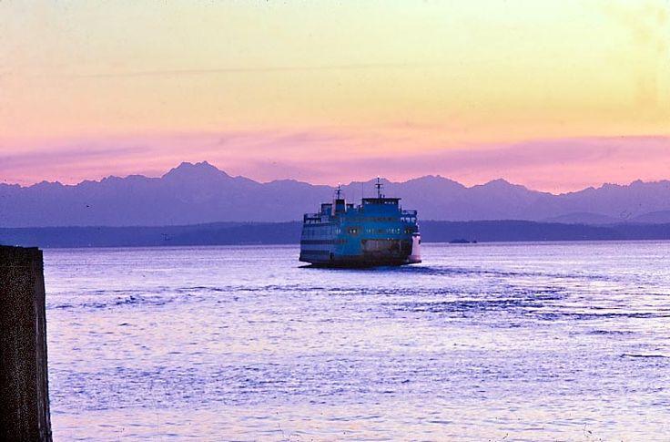 80 best images about Vashon Island , WA Views on Pinterest ...