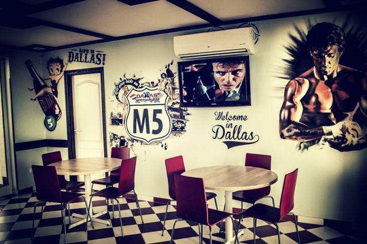 Dallas kút - Örkény