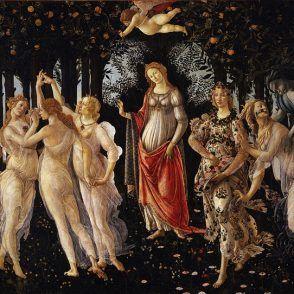 サンドロ・ボッティチェリ - 世界の歴史まっぷ メディチ家の庇護のもと当時異教であった神話主題を再生させた、ルネサンスを代表する画家のひとり。ミケランジェロらとシスティーナ礼拝堂の壁画も手がけた。
