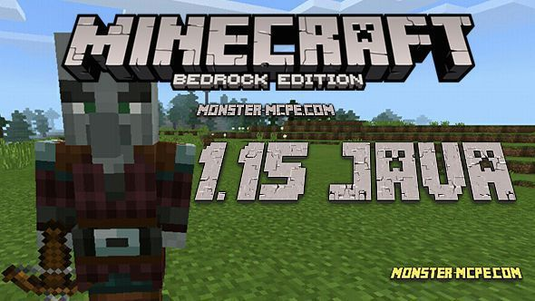 Download Minecraft 1 14 0 52 For Android Minecraft Bedrock 1 14 0 52 Minecraft 1 Minecraft Minecraft Pocket Edition
