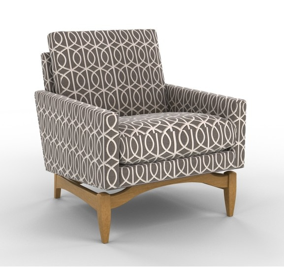 dwell studio bellaporte ash irving chair pretties