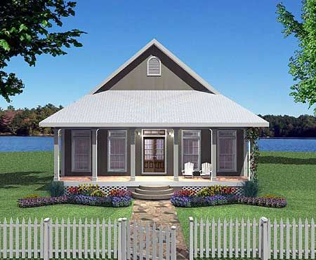 18 best images about ideas for the house on pinterest for Southern country house plans