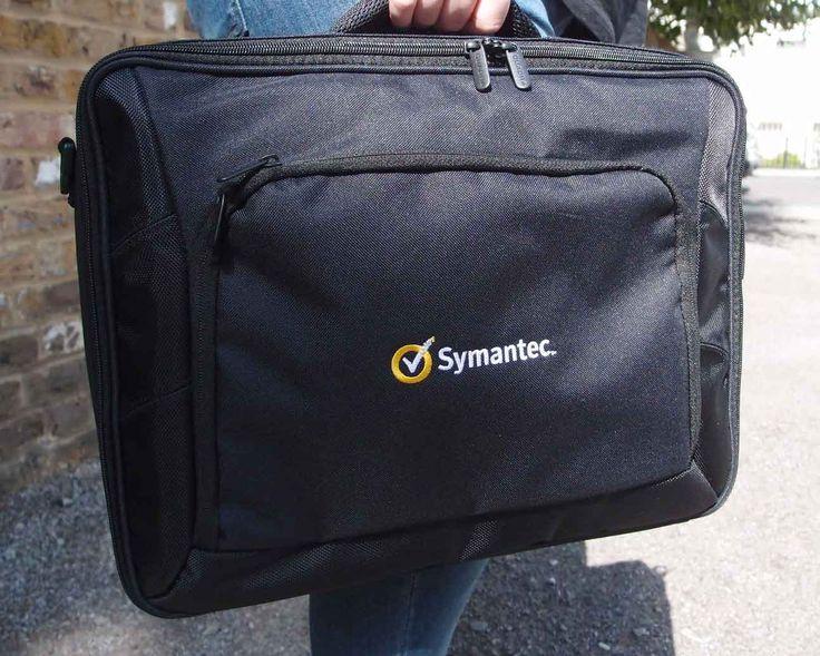 New Symantec Laptop carrier! Ideal for travels!  Find us on facebook at https://www.facebook.com/JNLondon