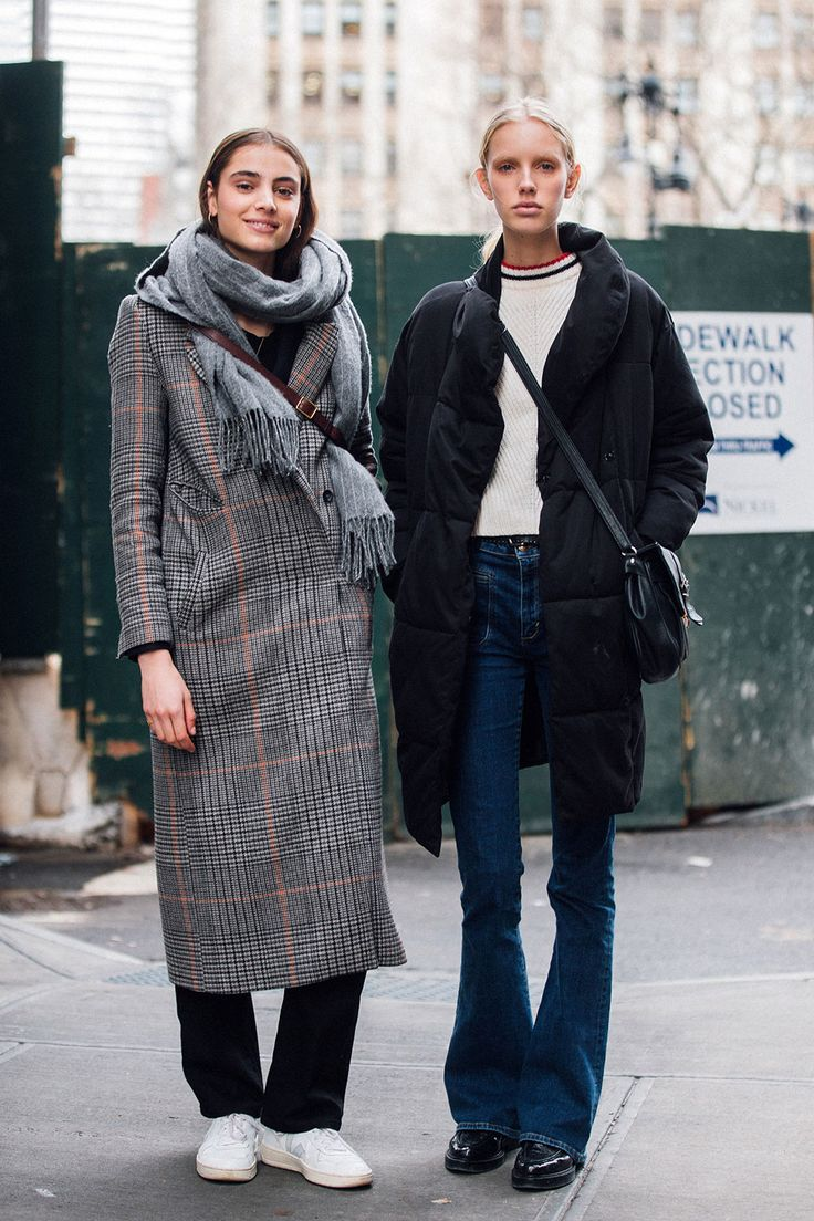 The girls are back and fiercer than ever in the latest addition of Street Style captured by Melodie Jeng