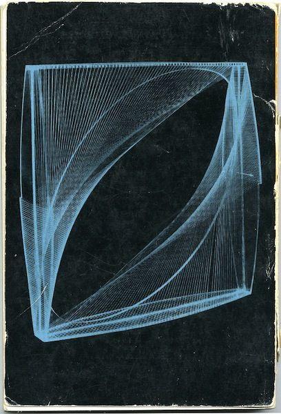 Naum Gabo, Linear Construction No.1, 1943