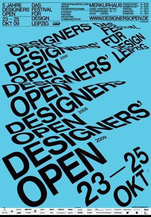 Designers Open 2009 — Lamm & Kirch