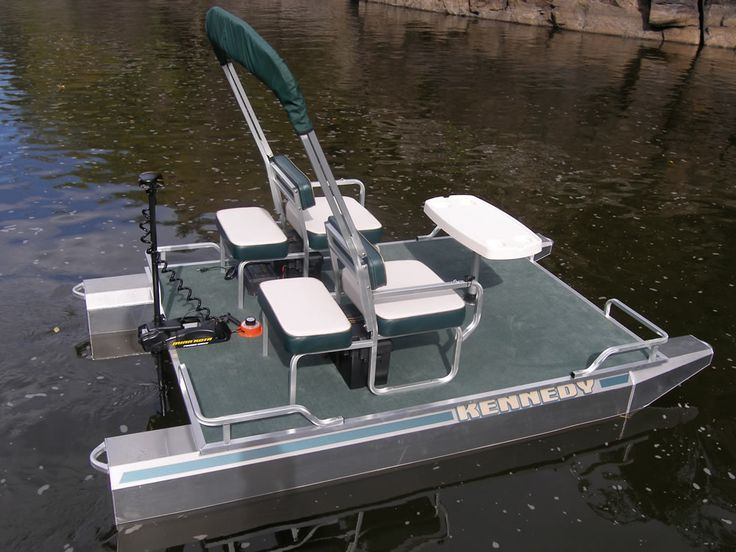 17 Best Ideas About Electric Pontoon Boat On Pinterest