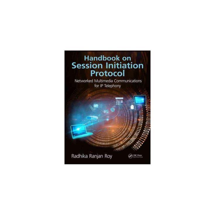 Handbook on Session Initiation Protocol (Hardcover)