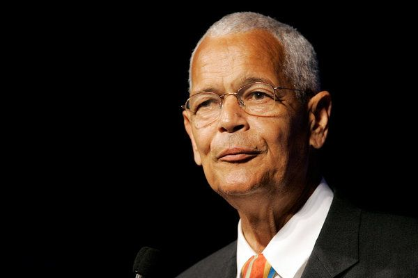 Julian Bond, Former N.A.A.C.P. Chairman and Civil Rights Leader, Dies at 75 - NYTimes.com