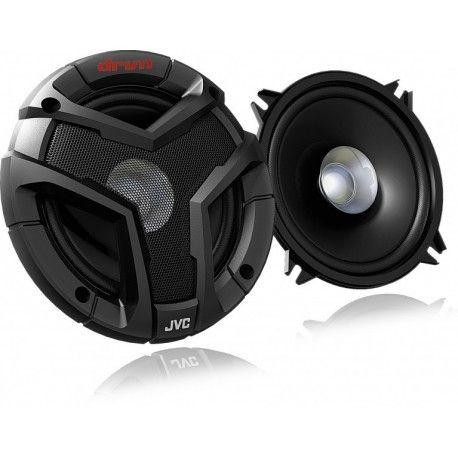 Prezzi e Sconti: #Jvc cs-v518 rotondo 200w altoparlante auto Jvc  ad Euro 14.81 in #Jvc #Home audio video audio auto