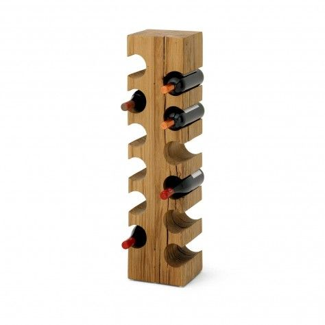 Amazing wine rack - just need it to be a little narrower for our place...