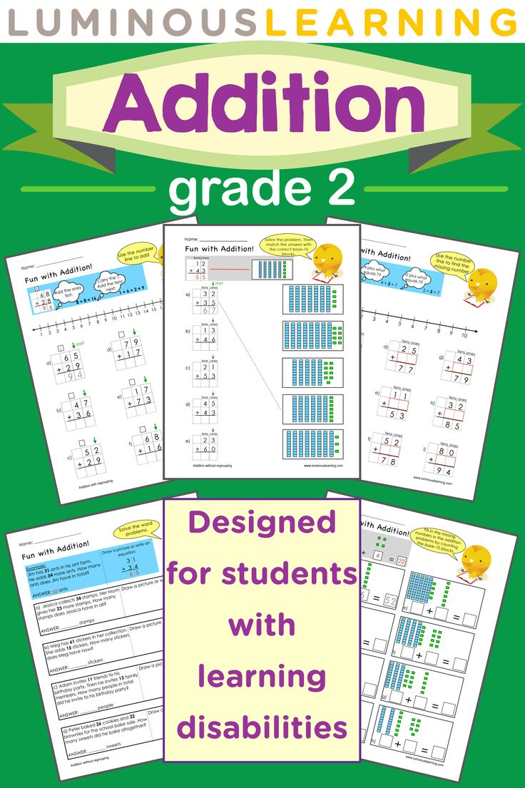 82 best Luminous Learning Math Resources images on Pinterest ...