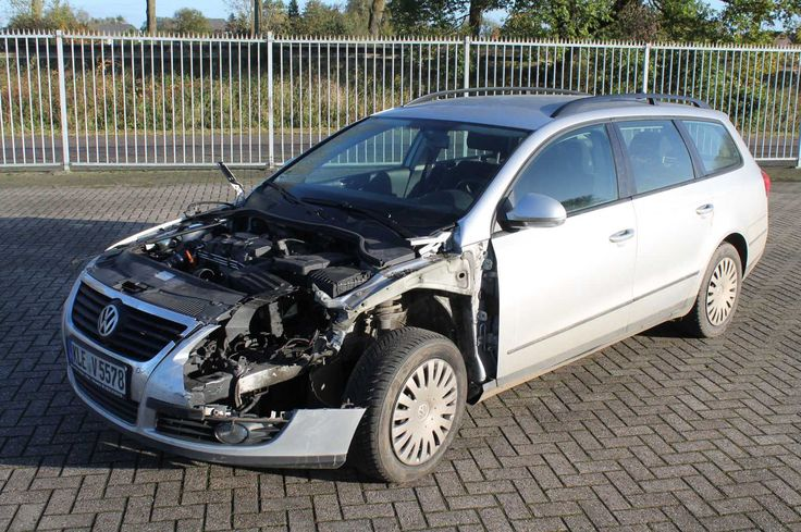 VW Passat 2,0 TDI 140 PS DSG Getriebe AHK 2006   Check more at https://0nlineshop.de/vw-passat-20-tdi-140-ps-dsg-getriebe-ahk-2006/