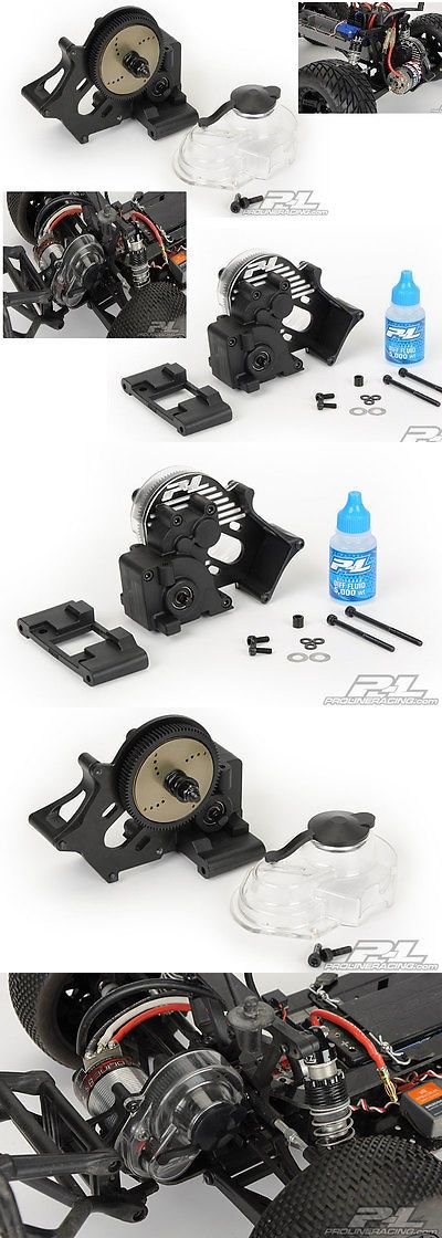 Cars Trucks and Motorcycles 34061: Pro-Line 6092-00 Performance Transmission: Traxxas Rustler Vxl And Xl-5 -> BUY IT NOW ONLY: $111.16 on eBay!