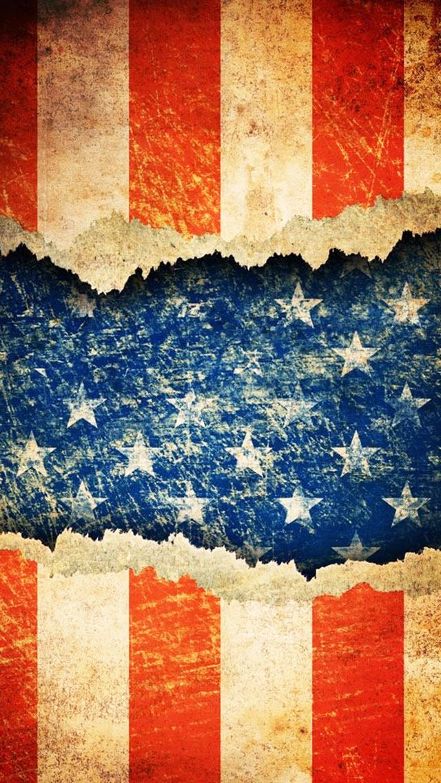 wallpaper flag usa