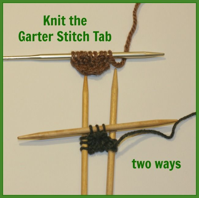 1000+ ideas about Garter Stitch on Pinterest Shawl, Knitting Patterns and R...