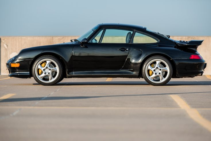 1997 Porsche 911 Turbo S This 1997 Porsche 911 Turbo S is one of approximately 1…