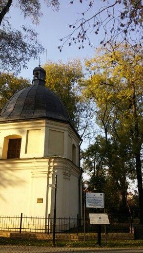 Jarosław-cerkiew Zaśnięcia NM Panny