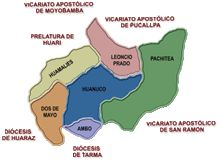 Obispado de Huánuco