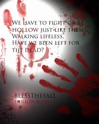 Hollow Bodies.. | Metalcore/Screamo m/ | Pinterest