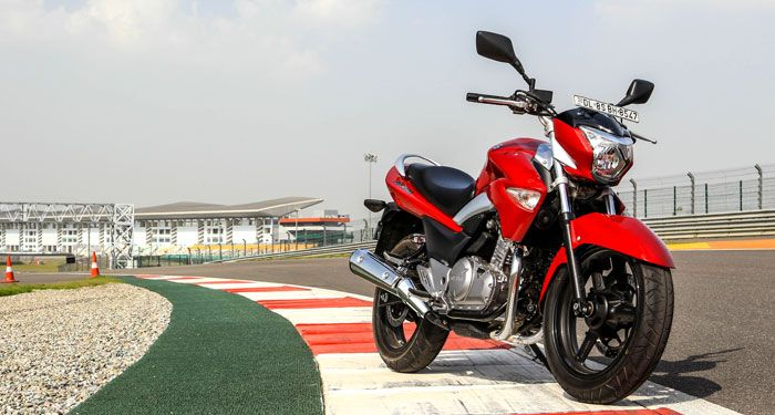 Suzuki Inazuma Review | Inazuma 250 Review in India - autoX